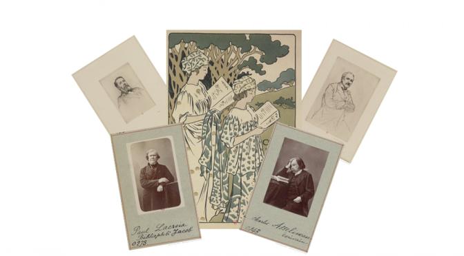 L'histoire littéraire en mode mineur : le rôle des bibliophiles dans la promotion d'un panthéon littéraire alternatif au XIXe siècle