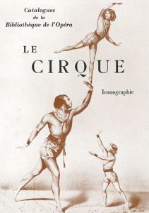 cirque-icono