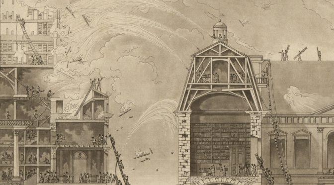 Après-midi d'étude : La Bibliothèque nationale en temps de guerre (1870-1945)