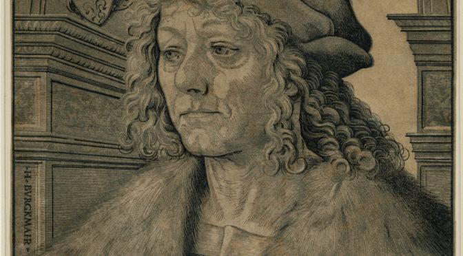 Exposition : Gravure en clair-obscur Cranach, Raphaël, Rubens…