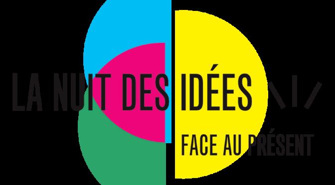 Nuit des idées 2019