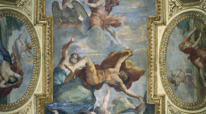 conférence sur la galerie Mazarine (9/10)