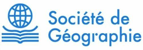 Logo Société de géographie