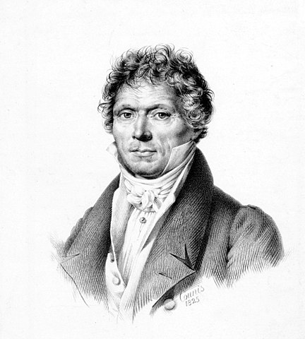Anton Reicha (1770-1836) par C. Constans