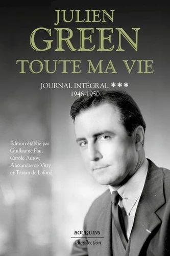 Journal intégral. 3, 1946-1950