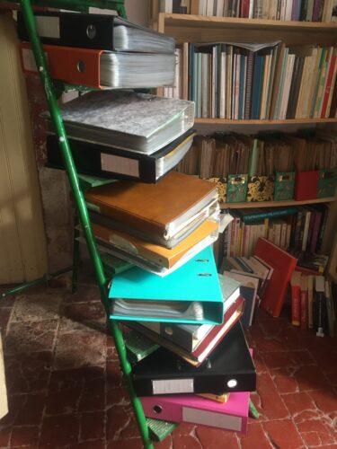 Photo 1 - La collection Lavergne