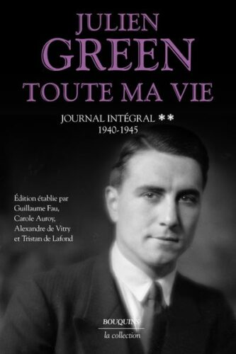 Journal intégral. 2, 1940-1945